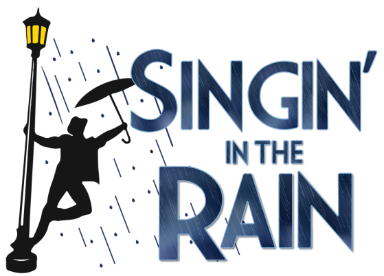 Signin' in the rain