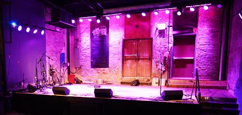 Top BCS music venues from the folks at theBatt