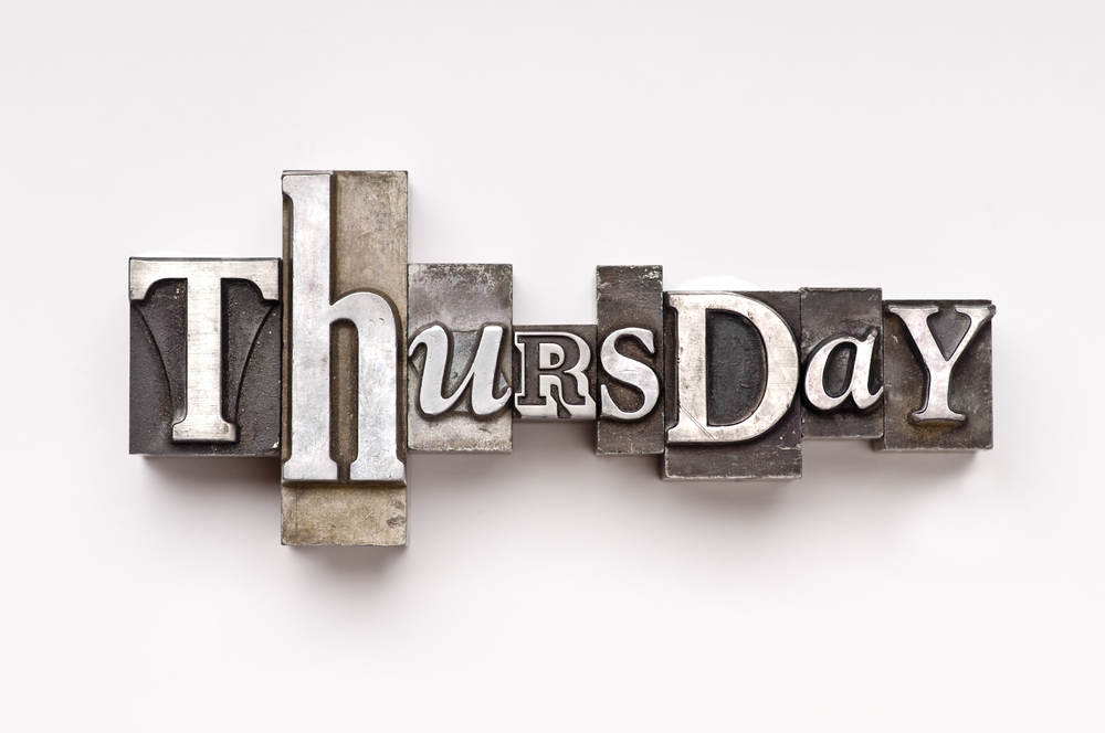 The Buzz around B/CS for Thursday, November29